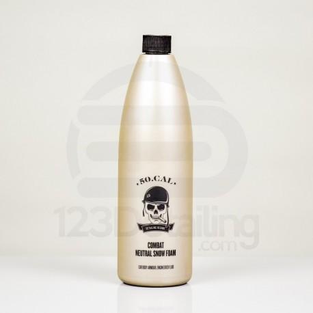 shampoing prelavage wax safe PH Neutre
