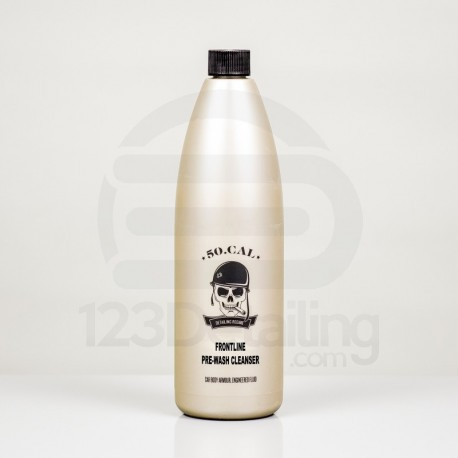 FRONTLINE PRE-WASH CLEANSER / Shampoing hard