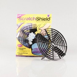 Grille Seau Scratch Shield