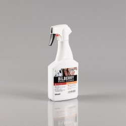 BILBERRY WHEEL CLEANER RTU valet pro 500ml