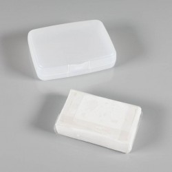 WHITE CLAY BAR