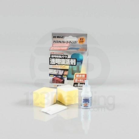 NANO HARD CLEAR 8ml - SOFT99