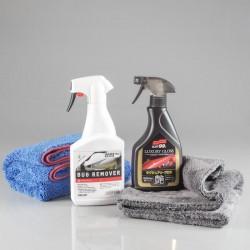 Produit car wash